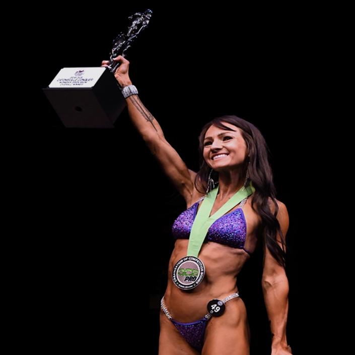 Frank's Fitness - Coaching, Posing, Tanning, Events